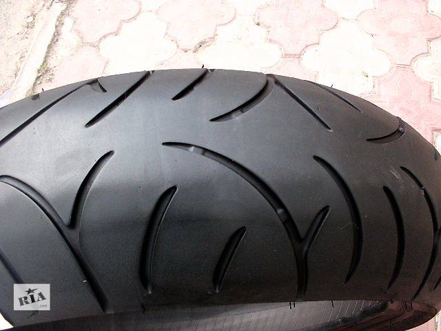 бу б/у Колеса и шины Шины Bridgestone R17 Мото 2013 в Николаеве