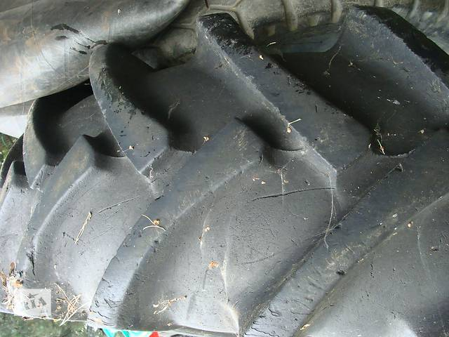 бу б/у Колеса и шины Шины GoodYear R30 18.4 Спецтехника в Львове