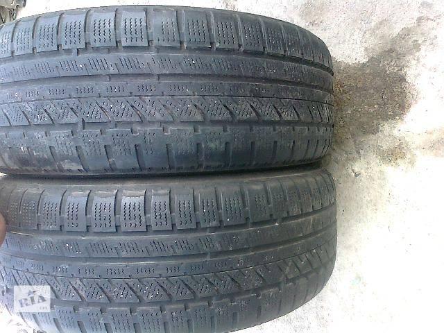 б/у Колеса и шины Всесезонные Шины Bridgestone Легковий R16 205 55 2010- объявление о продаже  в Ужгороде