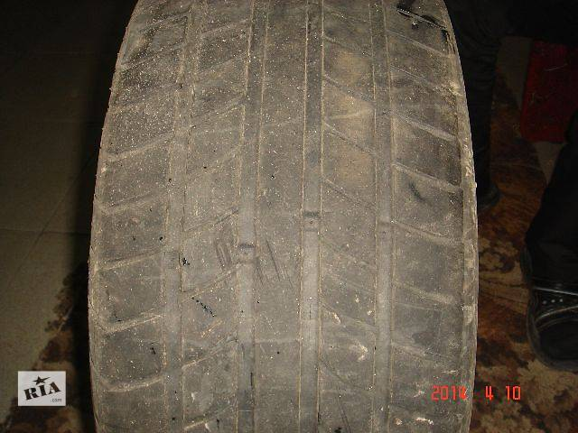 продам Б/у Колеса и шины Шины Летние Dunlop R17 235 45 Легковой бу в Полтаве