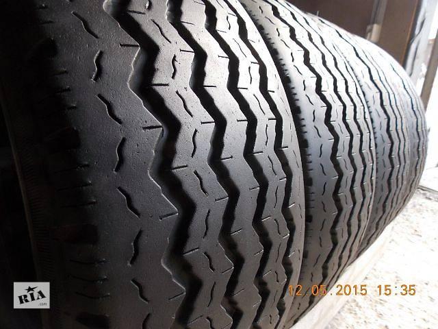 купить бу б/у Колеса и шины Шины Летние Maxxis R16C 235 65 Легковой в Киеве