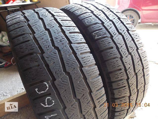 купить бу б/у Колеса и шины Шины Летние Michelin R16C 215 65 Автобусы в Киеве