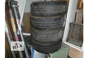 б/у Колеса и шины Шины Летние R16C 215 60 Легковой Peugeot Expert Грузовой Пикап 2008