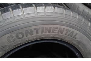 б/в Шины Continental