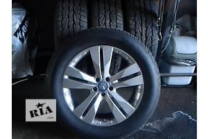 б/у Колеса и шины Шины Летние Toyo R20 275 55 Легковой Mercedes GL-Class Кроссовер 2012