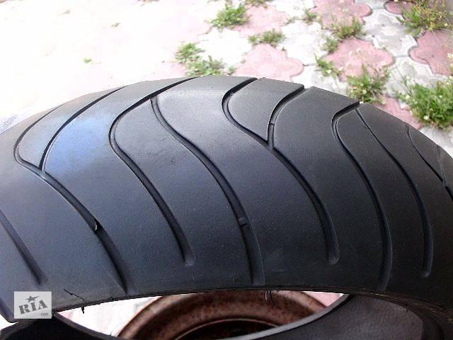 продам б/у Колеса и шины Шины Michelin R17 Мото 2009 бу в Николаеве