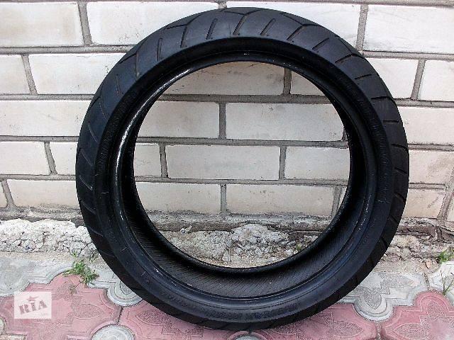 бу б/у Колеса и шины Шины Pirelli R17 Мото в Николаеве