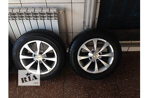 б/у Колеса и шины Шины R15 195 65 Легковой
