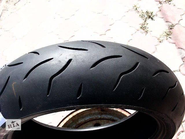 б/у Колеса и шины Шины R17 Bridgestone Мото 2010- объявление о продаже  в Николаеве