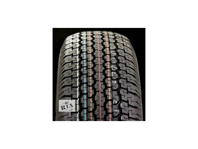 б/у Колеса и шины Шины Всесезонные Bridgestone R17 265 65 Легковой- объявление о продаже  в Днепре (Днепропетровск)