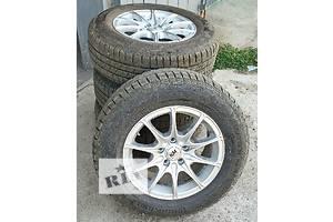 б/у Колеса и шины Шины Зимние Continental R16 215 70 Легковой Mitsubishi Outlander XL Кроссовер 2012