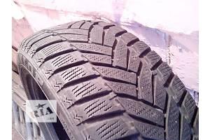 б/у Колеса и шины Зимние Dunlop Шины Легковой R16 205 55 210