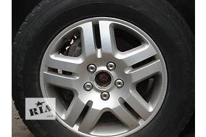 б/у Шины Volkswagen Touareg