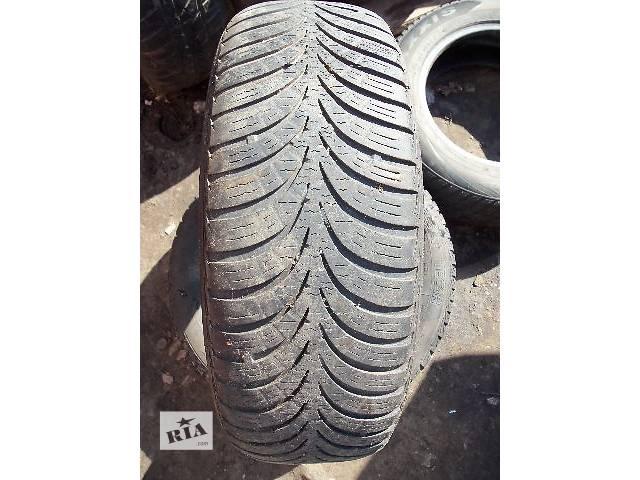 б/у Колеса и шины Шины Зимние ESA+Tecar R15 185 60 Легковой- объявление о продаже  в Ковеле