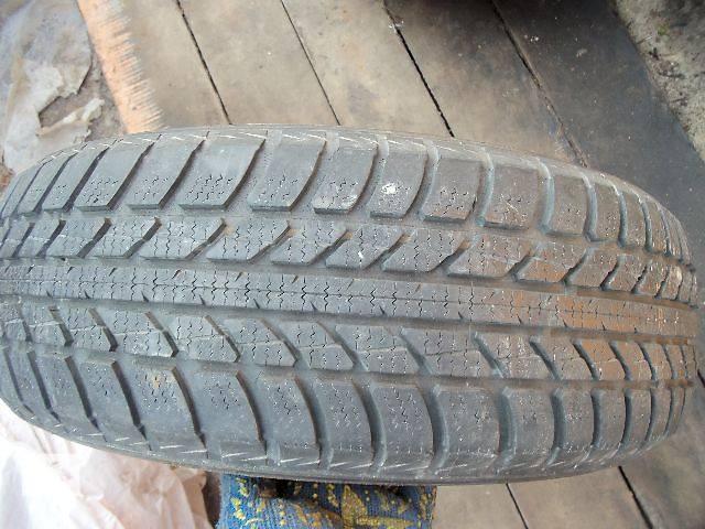 б/у Колеса и шины Шины Зимние Kingstar R15 185 60 Легковой- объявление о продаже  в Ковеле