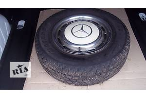 б/у Шины Mercedes 123