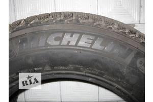 б/у Колеса и шины Шины Зимние Michelin R17 245 65 Легковой Honda Pilot Кроссовер 2010
