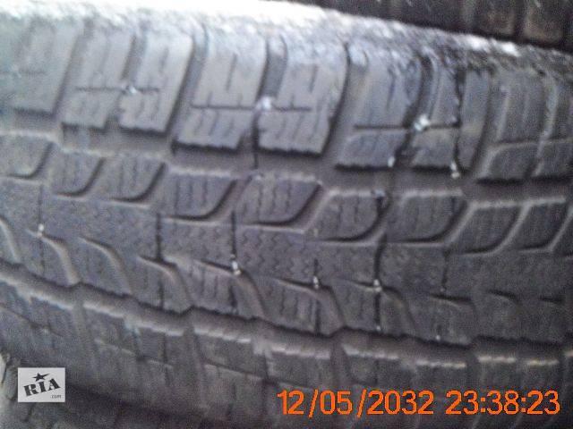 продам б/у Колеса и шины Шины Зимние Nexen R17 225 50 Легковой бу в Житомире