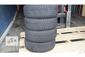 Б/у Колеса и шины Шины Зимние Nokian R15 195 60 Легковой