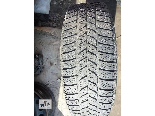 продам б/у Колеса и шины Шины Зимние Pirelli R15 185 25 Легковой бу в Ковеле