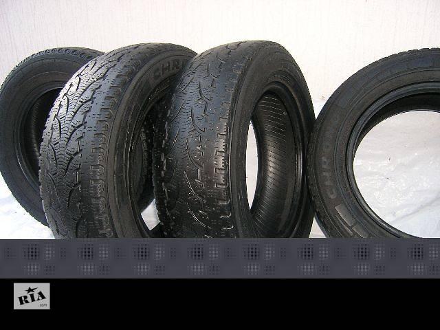 продам б/у Колеса и шины Шины Зимние Pirelli R16 215 65 Автобусы 2011 бу в Львове