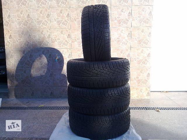 купить бу б/у Колеса и шины Шины Зимние Pirelli R20 255 35 Легковой в Киеве