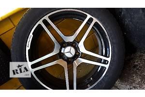 б/у Шины Mercedes ML 350