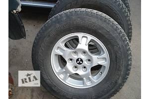 б/у Шины Mitsubishi Pajero Wagon