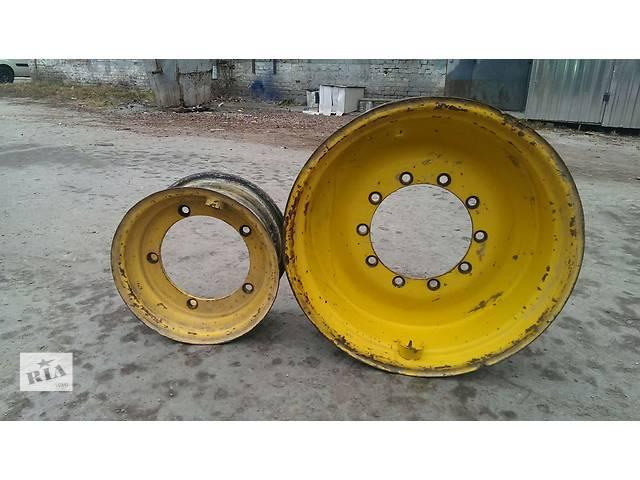 купить бу Комплект дисків Спецтехника Hidromek HMK102B в Киеве