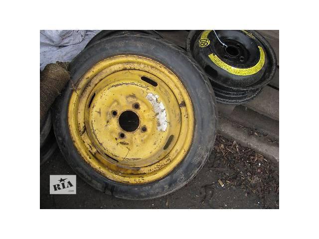 продам б/у Колеса и шины Запаска/Докатка Легковой Hyundai Matrix бу в Херсоне