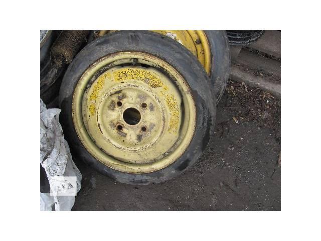 бу б/у Колеса и шины Запаска/Докатка Легковой Kia Carens в Херсоне