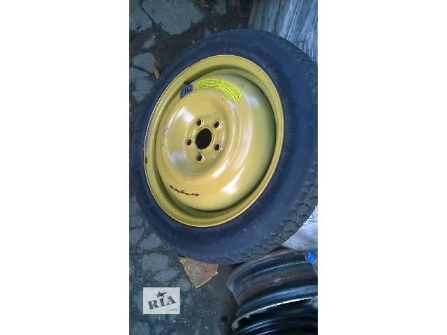 купить бу б/у Колеса и шины Запаска/Докатка Легковой Kia Soul в Херсоне