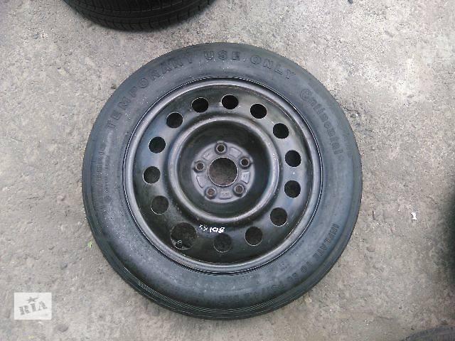 Купить бу колеса рено логан