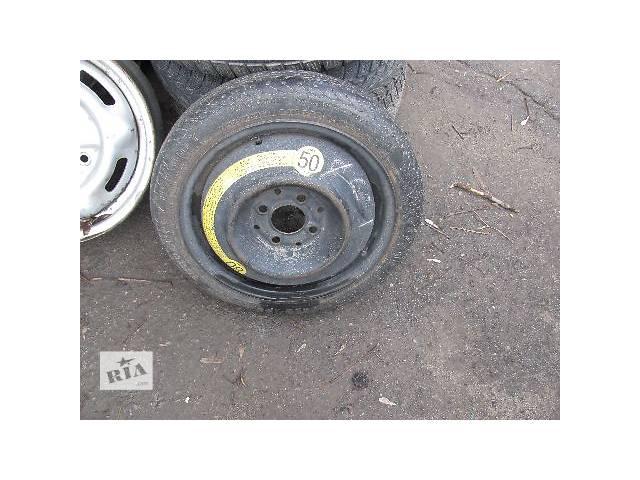б/у Колеса и шины Запаска/Докатка Легковой Renault Sandero- объявление о продаже  в Херсоне
