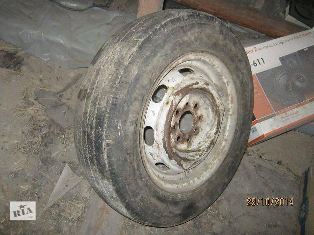 Колесо ремонт ваз 2107 б у