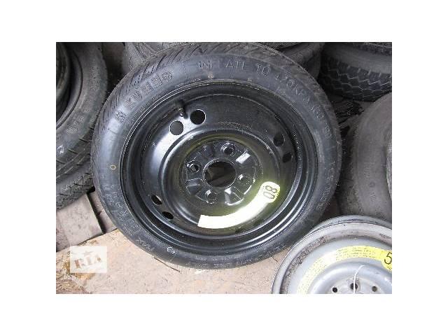 купить бу б/у Колеса и шины Запаска/Докатка Легковой Volvo S40 в Херсоне