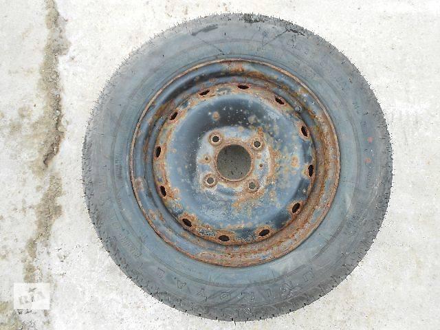 продам б/у Колеса и шины Запаска/Докатка Запаска/Докатка Легковой Peugeot 205 бу в Чопе