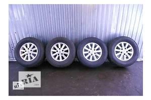 б/у Колеса и шины Зимняя резина на дисках Toyota Land Cruizer 200 Легковой