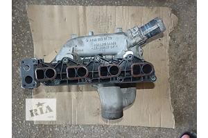 б/у Коллектор впускной Mercedes Sprinter
