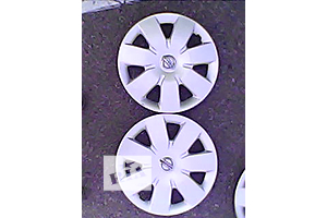 б/у Колпак на диск Nissan Note