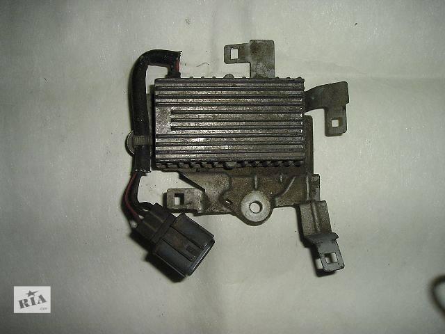 б/у Коммутатор зажигания Honda Accord 1995 г.в , в хорошем состоянии , доставка .- объявление о продаже  в Тернополе