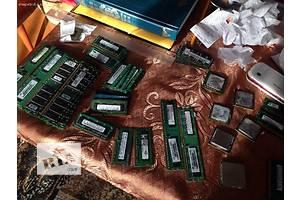 Объявления Компьютерные комплектующие
