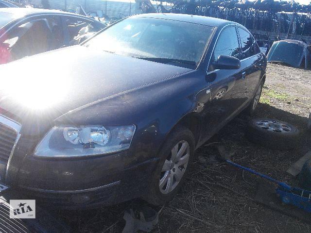 купить бу б/у Компоненты кузова 4f0823029d капот Легковой Audi A6 2006 в Львове