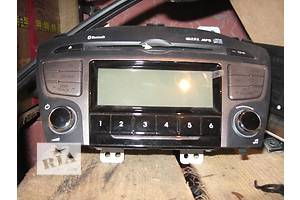 б/у Автомагнитолы Hyundai IX35