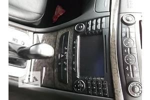 б/у Автомагнитолы Mercedes E-Class