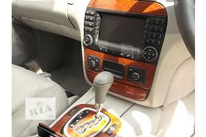 б/у Автомагнитолы Mercedes S-Class
