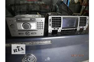 б/у Автомагнитола Opel Vectra C