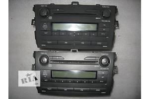 б/у Автомагнитолы Toyota Corolla