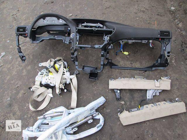 бу б/у Компоненты кузова Безпека торпеда аербек римні Легковой Lexus RX 2010 в Ковеле