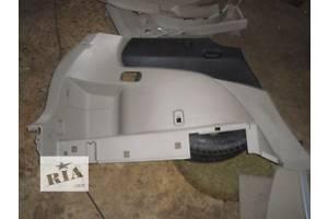 б/у Карты багажного отсека Mazda CX-7